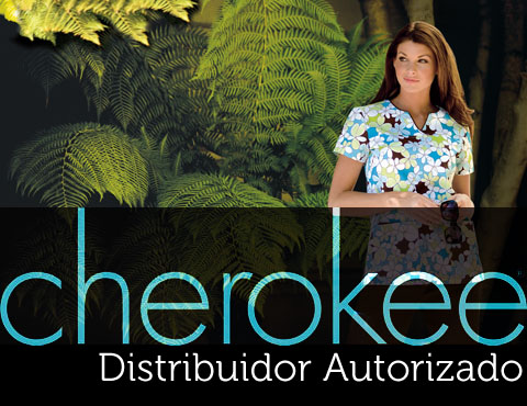 Medical Fashion Collection :: Distribuidor Oficial Cherokee